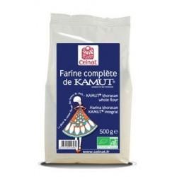 FARINE DE KAMUT CELNAT 500G