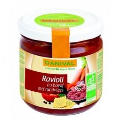 RAVIOLIS BOEUF 360G