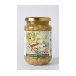 POIS CHICHES 450G CAL VALLS
