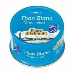 THON BLANC GERMON*  AU NATUREL CERTIFIE MSC 132G