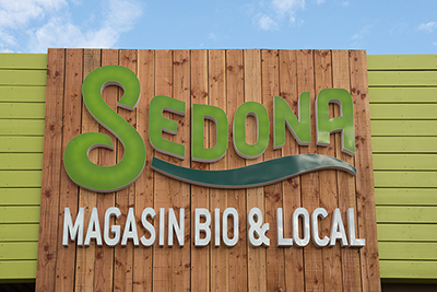 sedona magasin bio et local
